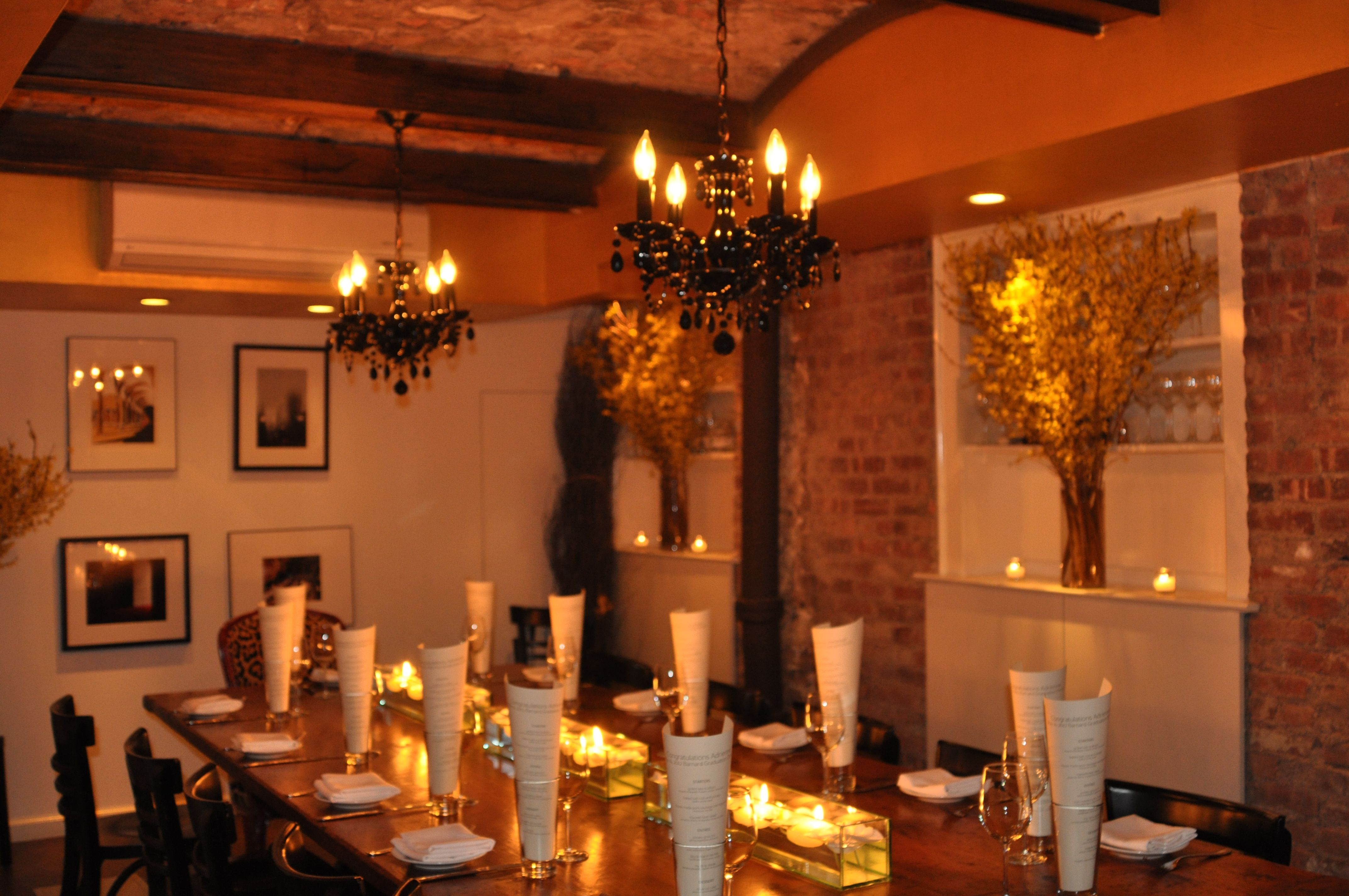 Left Bank Private Dining Room Events  Pinterest  Food Stunning Private Dining Room Nyc Decorating Inspiration