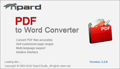 Tipard pdf to word converter 3310 crack registration code free tipard pdf to word converter 3310 crack registration code free download ccuart Gallery