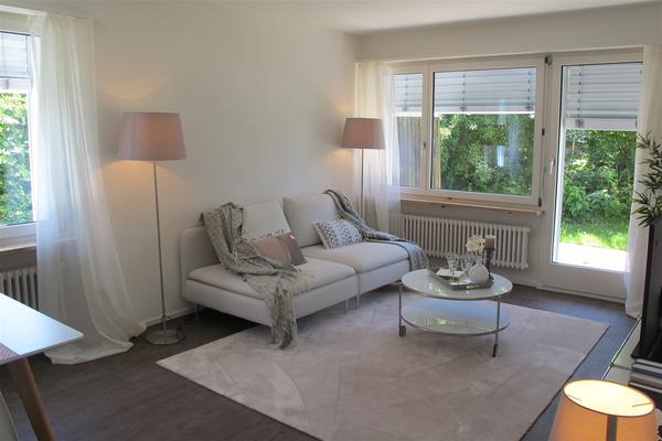 Wunderschone 4 Zimmer Wohnung Mit Gartensitzplatz In Winterthur Zu Vermieten 4 Zimmer Wohnung Wohnung Zimmer