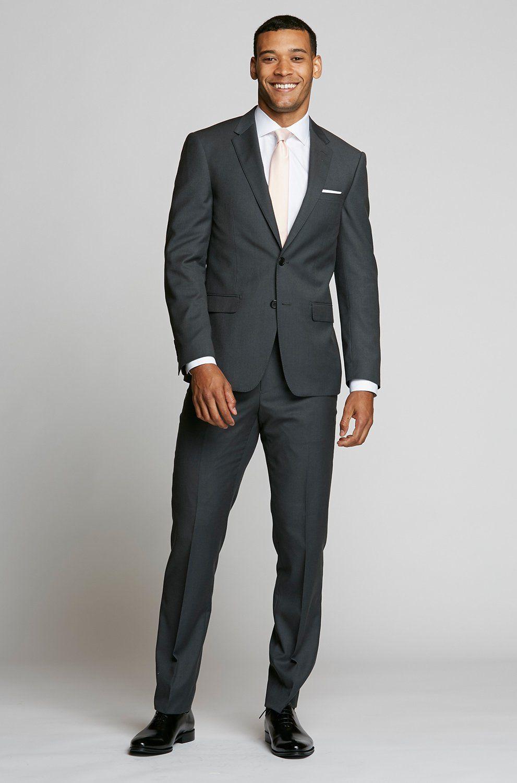Charcoal gray suit pants grey suit men dark gray suit