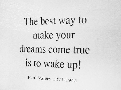 20 Wonderfully Inspiring Dream Quotes Dream Quotes Quotes To Live By Dream Word