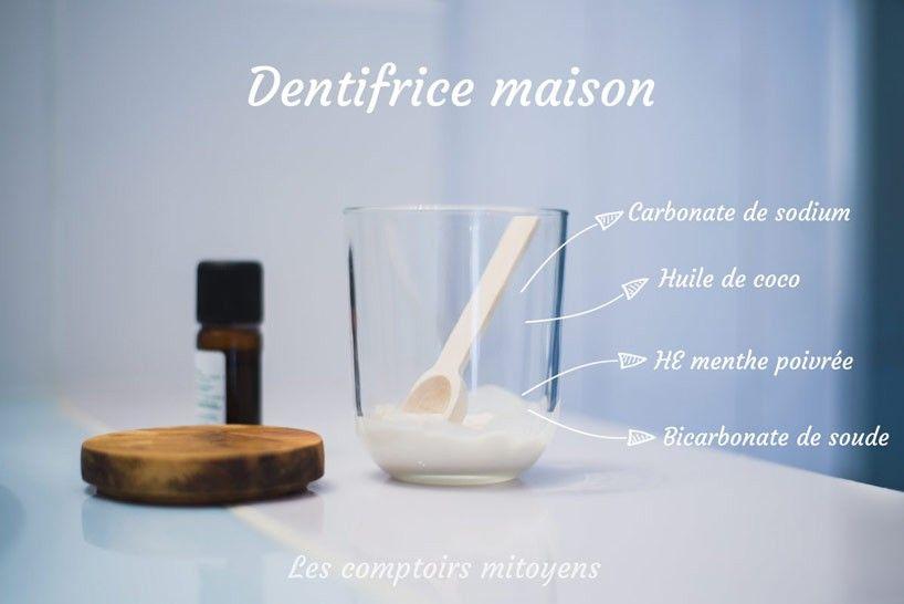 Après vous avoir expliqué comment réaliser soi-même  les savons   et   la lessive maison  , nous vous proposons une recette de dentifrice naturel simple et faite maison. Pour ...