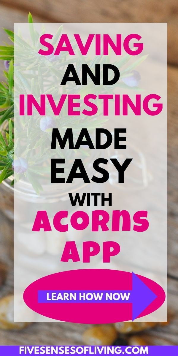 Acorns App Review Is It Right For You? Investing apps