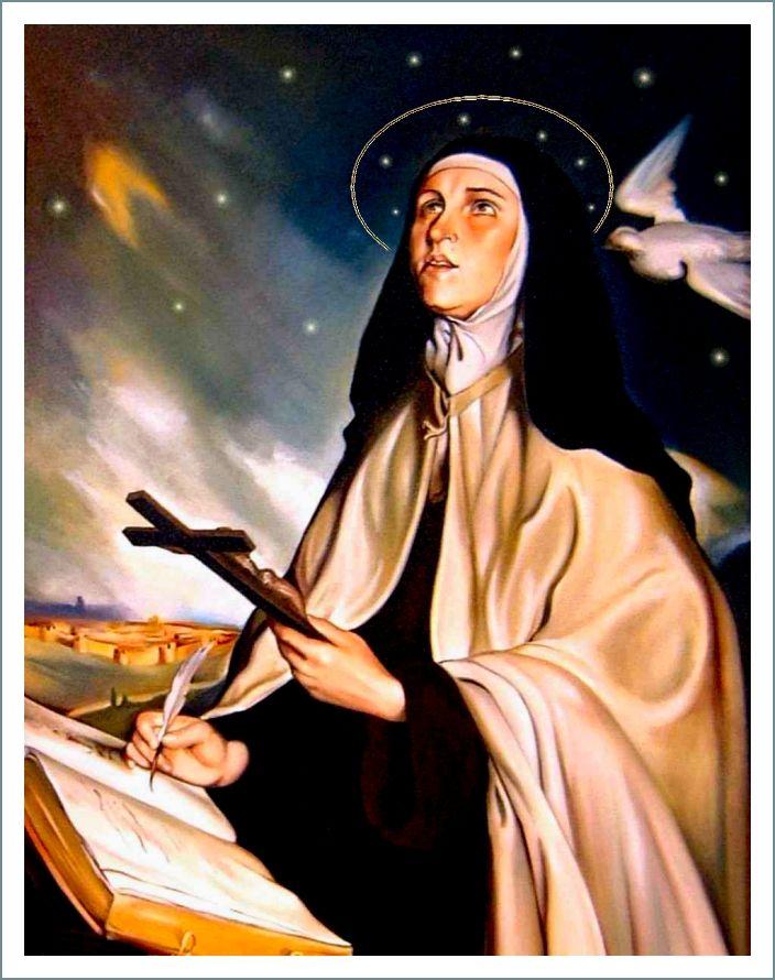 Image result for saint bridget of sweden