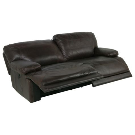 Zgallerie Teatro Electric Reclining Sofa From Z Gallerie