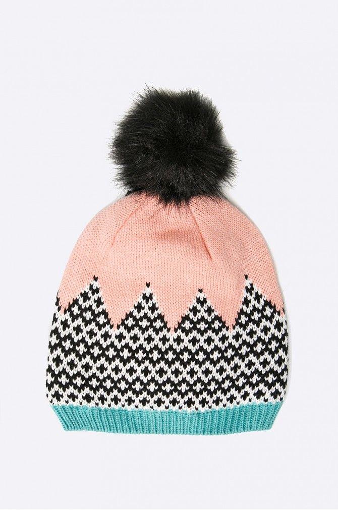 Шапки и шляпы Зимние шапки  - Name it - Детская шапка Mulas