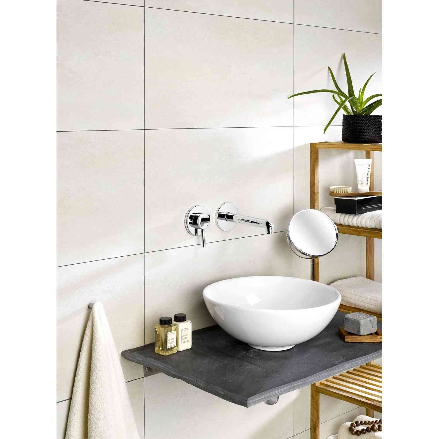 Luxury Lambris Imitation Carrelage Parement Mural Pvc Salle De Bain Renovation Salle De Bain
