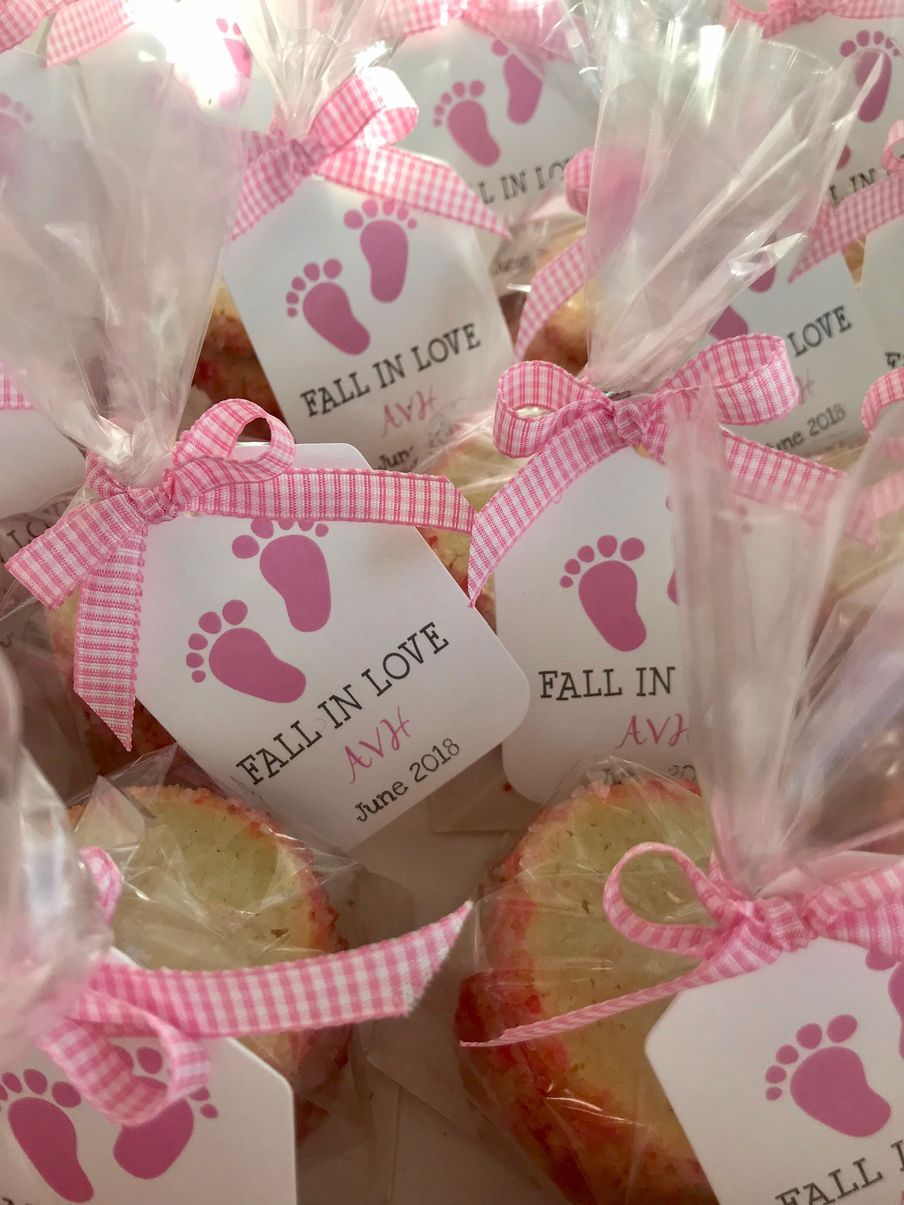 Custom cookie party favors for every occasion party