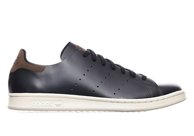 Mens Deconstructed Leather Stan Smith Sneakers adidas i9vgs