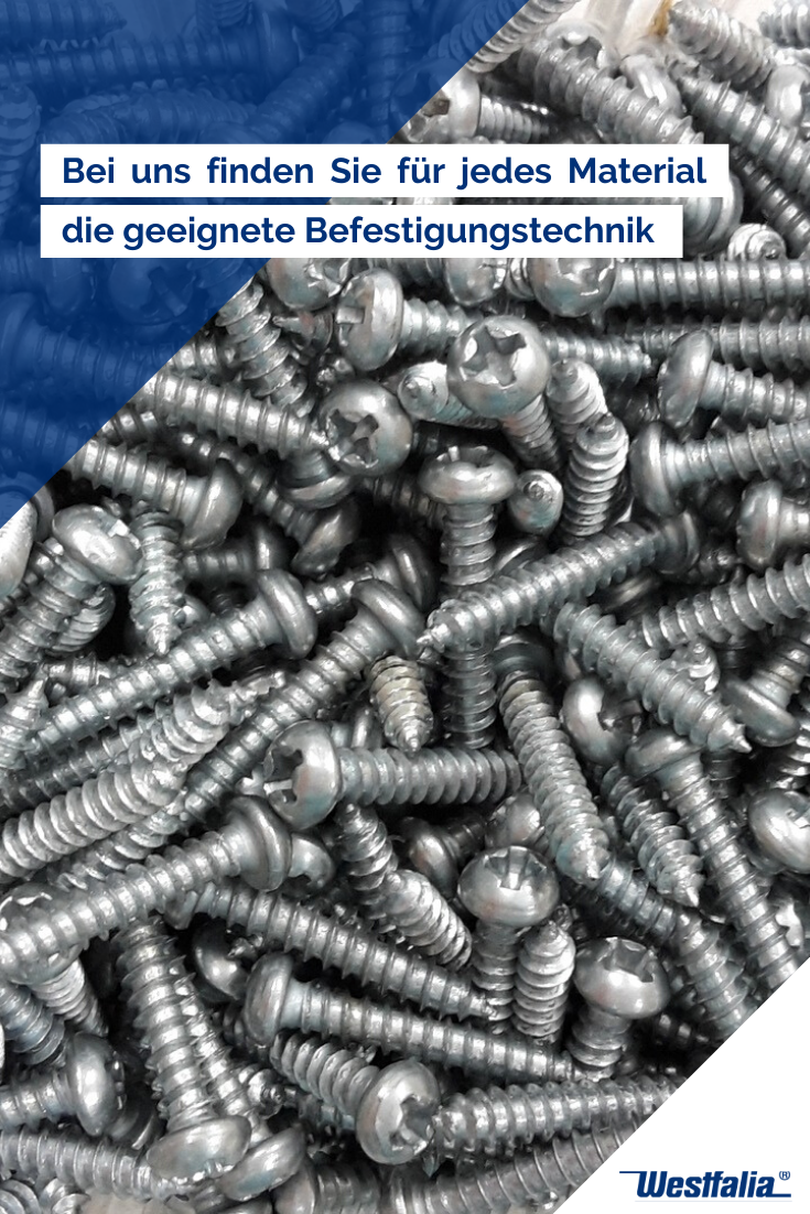 Befestigungstechnik Bei Westfalia In 2020 Befestigungstechnik Aufbewahrungskastchen Technik