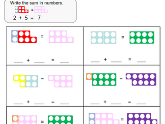 Search Tes Resources | Education | Numicon, Tes resources, Numicon ...