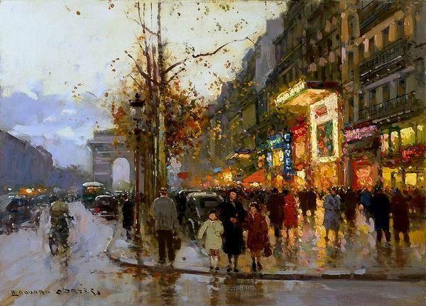 Pinturas de Edouard Leon - Buscar con Google