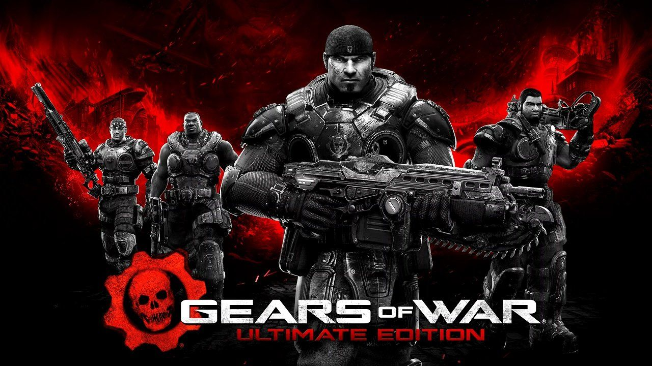 Gears Of War Ultimate Edition Opening Cinematic Is Stunning