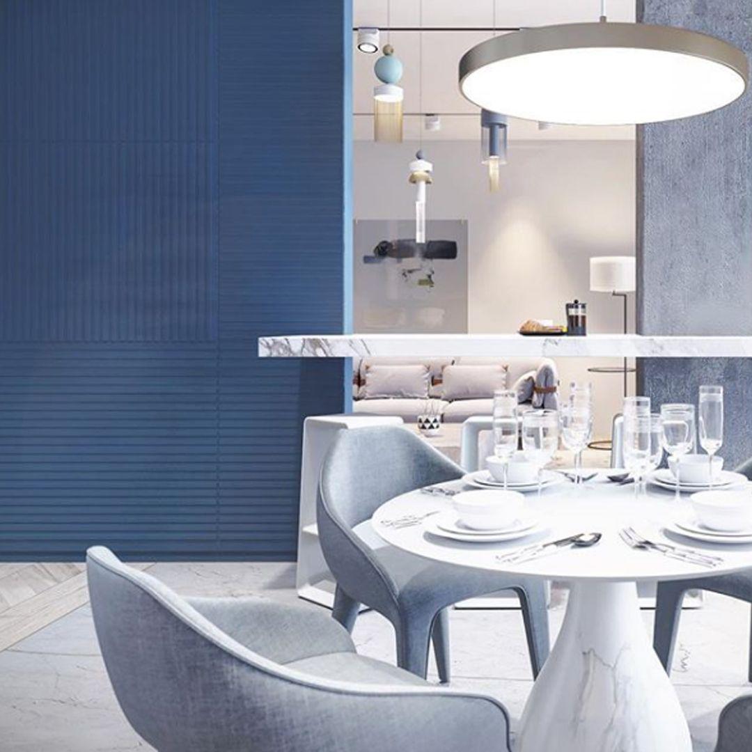 Roche Bobois Aqua Dining Table Designed By Fabrice Berrux Dining Table Dining Table