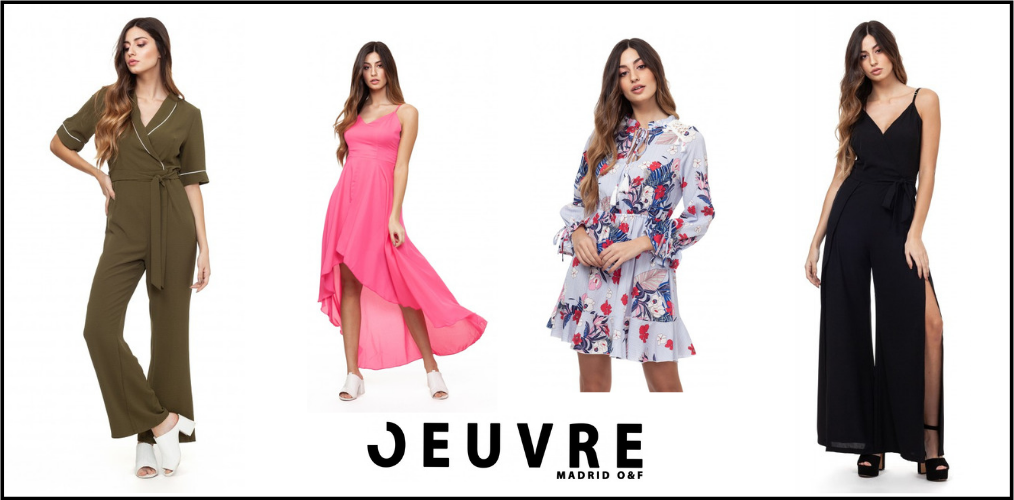 Mejores Vestidos De Mujer En Madrid Ropa De Moda Tiendas De Ropa De Moda Ropa