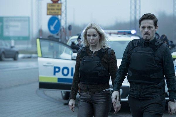 Skandinavische Krimi Serien