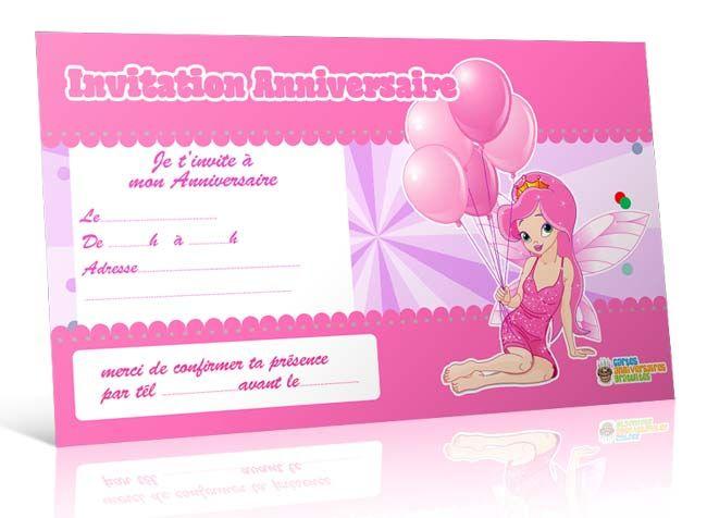 princesse disney carte invitation anniversaire pelautscom anni pinterest carte invitation. Black Bedroom Furniture Sets. Home Design Ideas