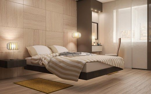 Top Tips For Bedroom High Tech Style In Stylish Home Bedroom For High Tech Style High Tech Styl Japanese Style Bedroom Bedroom Interior Interior Design Bedroom