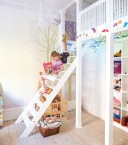 Nordic Deco Ideas for Kids' Rooms
