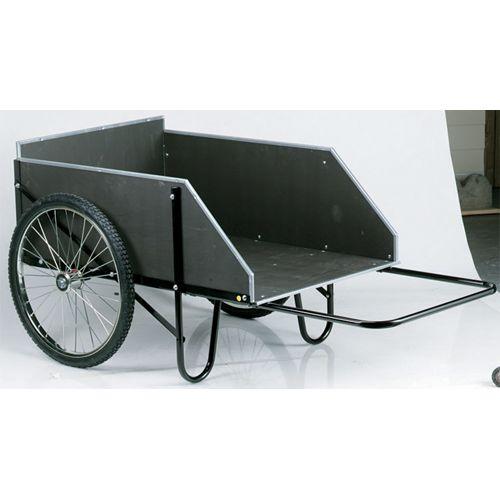 Agri Fab Reg Garden Cart 45 0177 Image Garden Cart Yard Carts Wheelbarrow