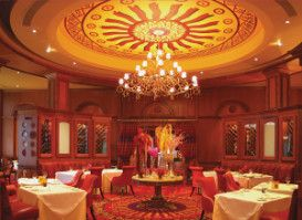 Nemacolin S Signature Dining Experience Takes Place At The World Only Forbes Five Star Aaa Diamond Restaurant Helmed By