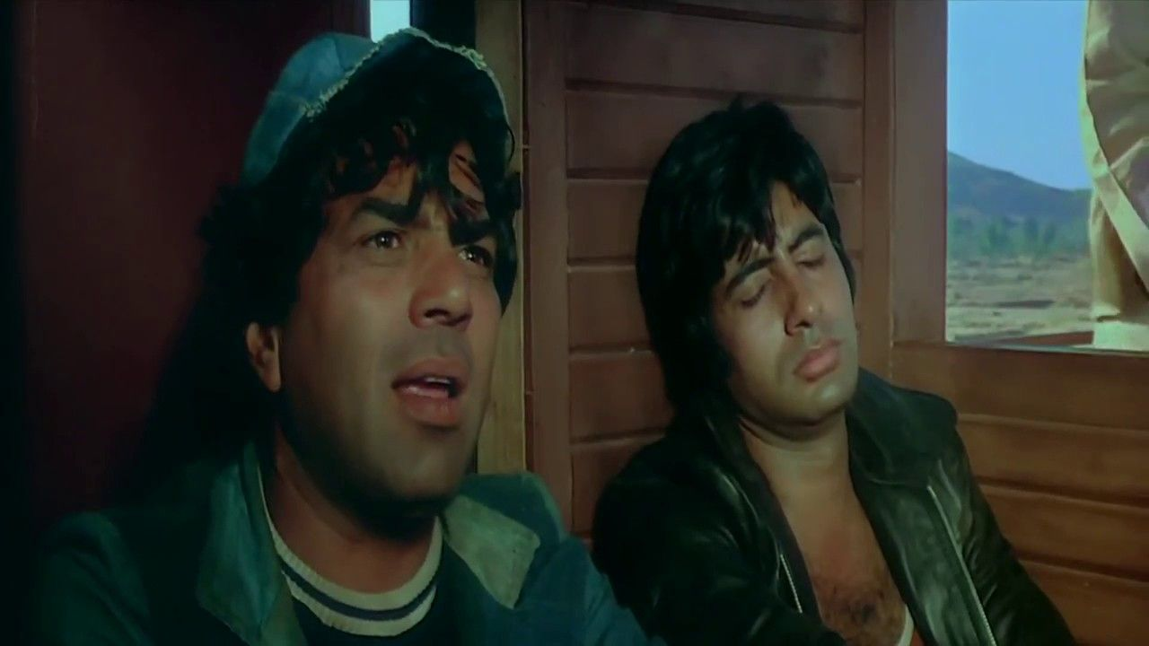 Download Sholay Full-Movie Free