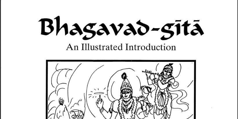 Free downloadable ebook bhagvad geeta for kids key verses free downloadable ebook bhagvad geeta for kids key verses explained with images for colouring great resource for primary fandeluxe Images
