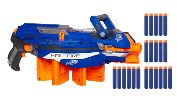 Amazon Gift Ideas for Boys: Terrain Twister and Nerf Gun Price Drop! -  Fabulessly Frugal