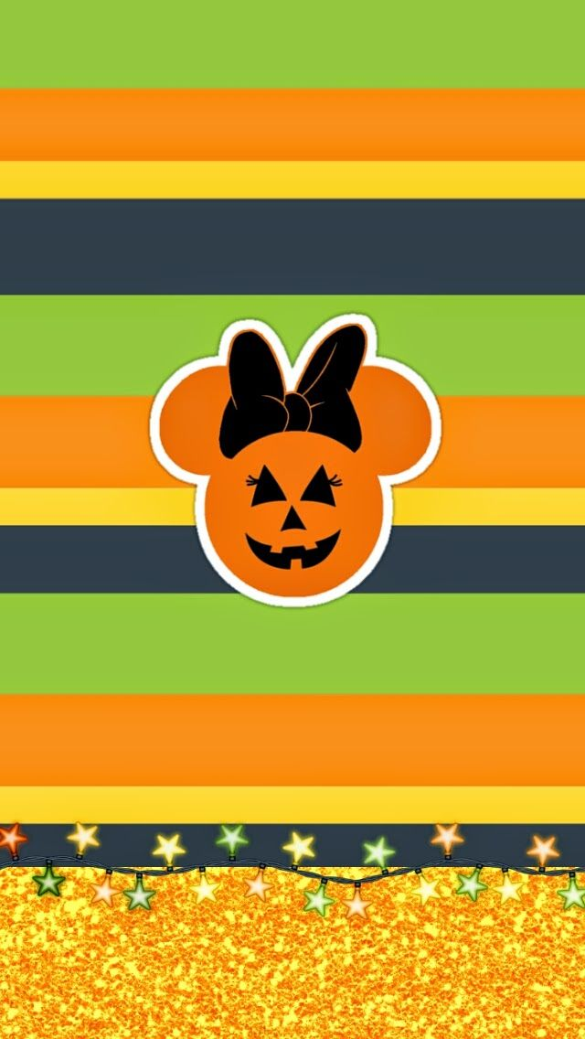 Hello Android Lovers I Made Another Halloween Wallpaper Collection But This Theme Is Surrounding Disney There Are 6 Wallpapers Tot