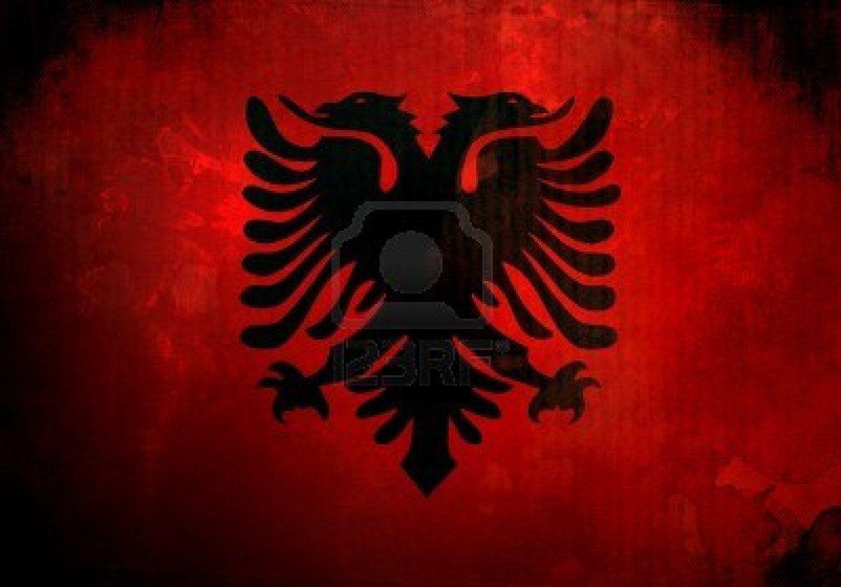 Principado De Albania Banderas De Europa Banderas Europa