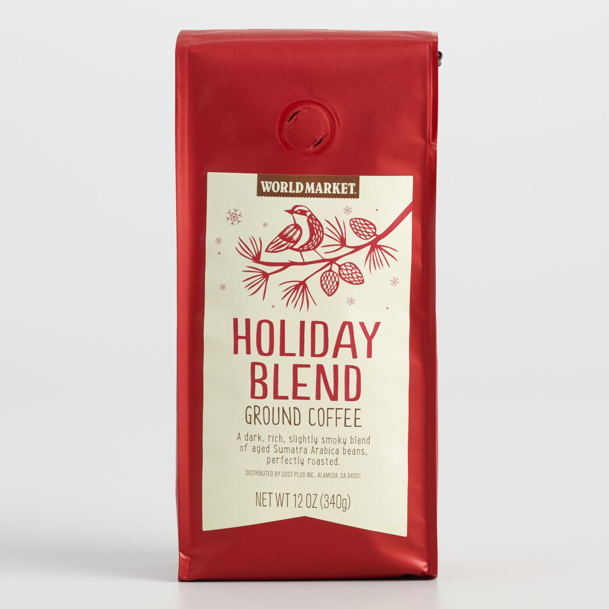 Pin By Urja Barros On Projeto Cafe Holiday Blend Blended Coffee Blended Coffee Drinks