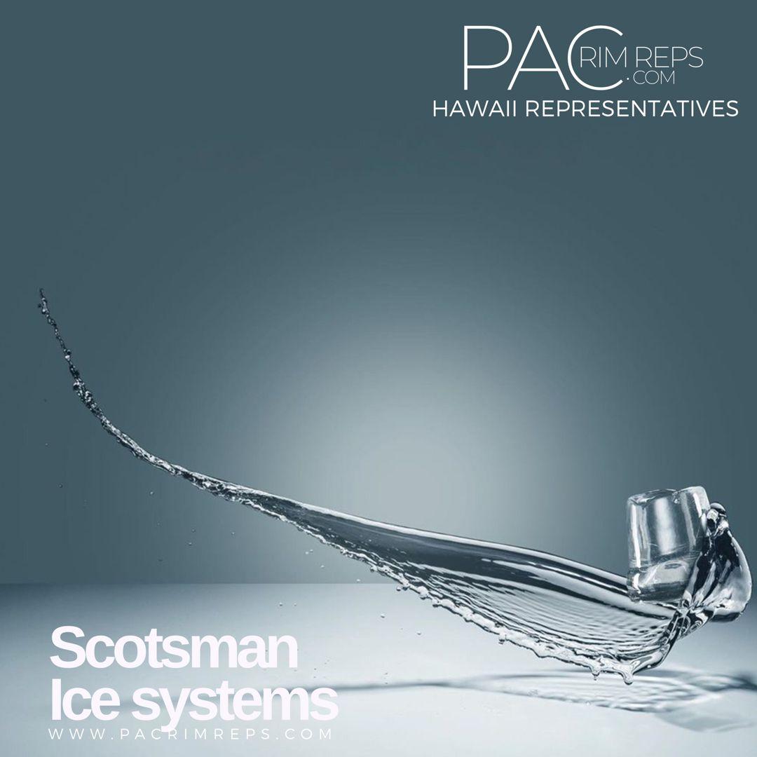 Scotsman Ice Hawaii Hotels Scotsman World Leaders