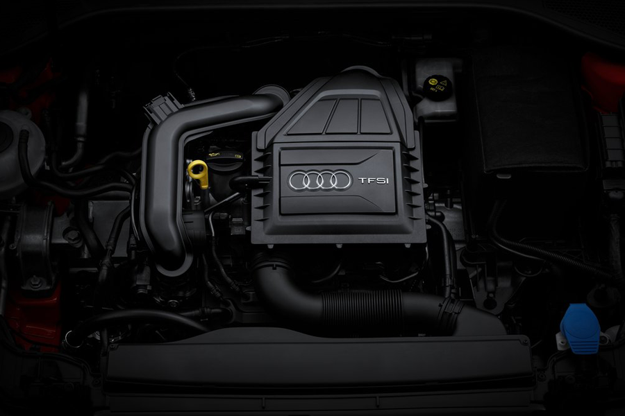 Excellent performance of reconditioned Audi A3
