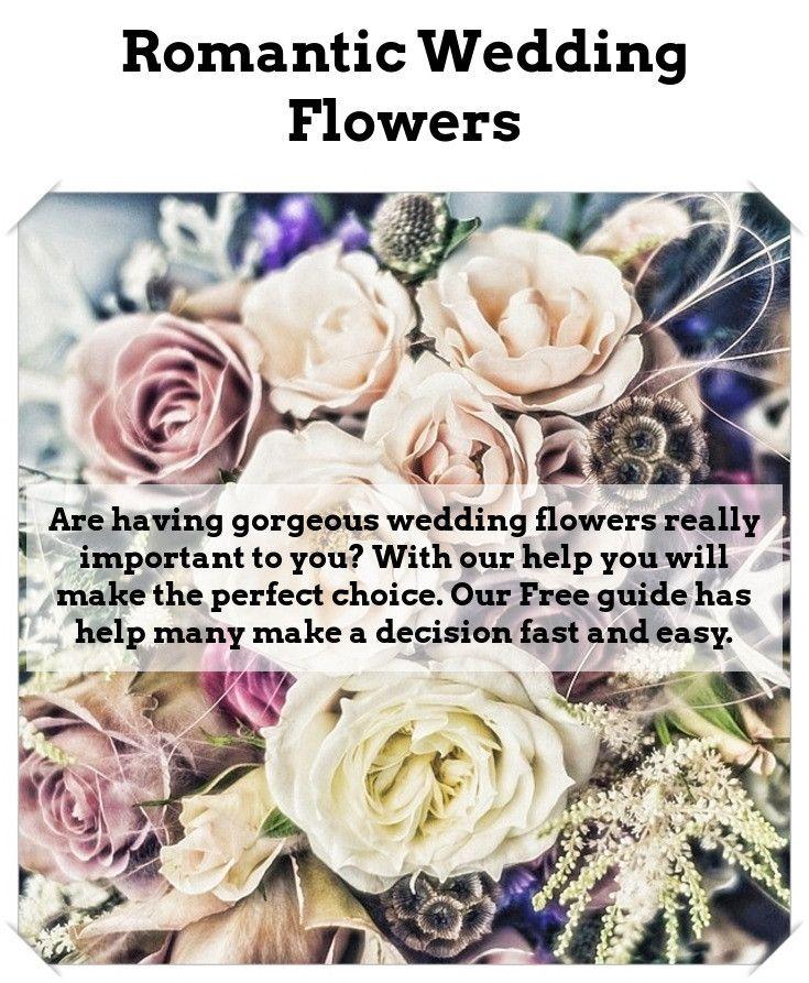 Simple Wedding Flowers Guide