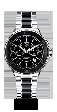 TAG Heuer - Relojes suizos para mujer - colecciones mujer