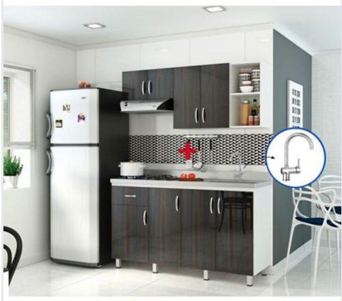 Modelos de cocinas integrales la cocina tiene diversos - Fotos de cocinas pequenas y modernas ...