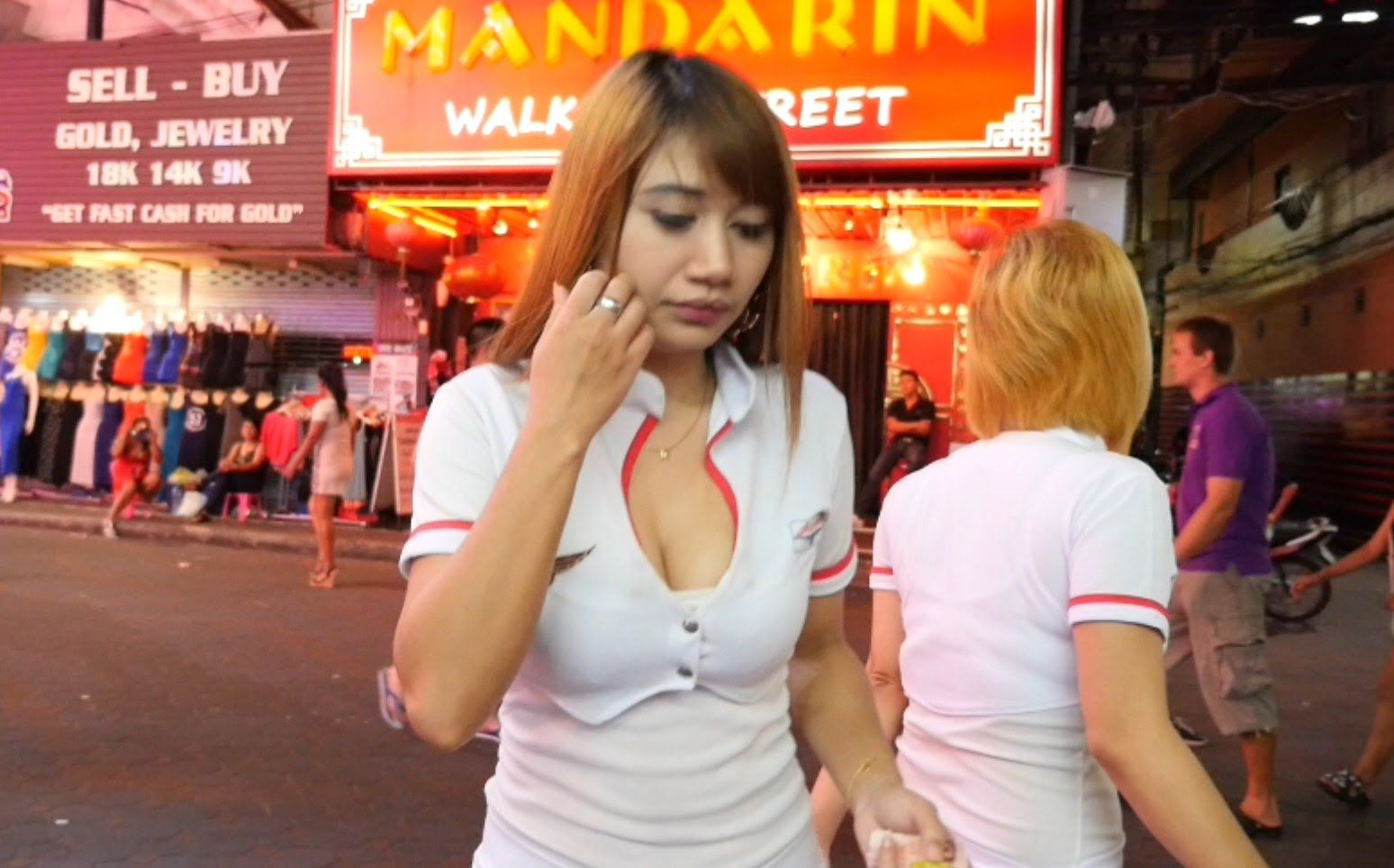 city treffit thai  fuck girl