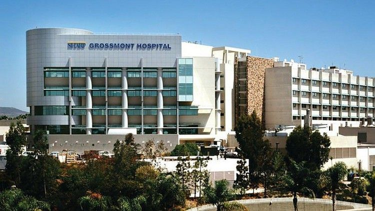 California hospital secretly filmed women in delivery