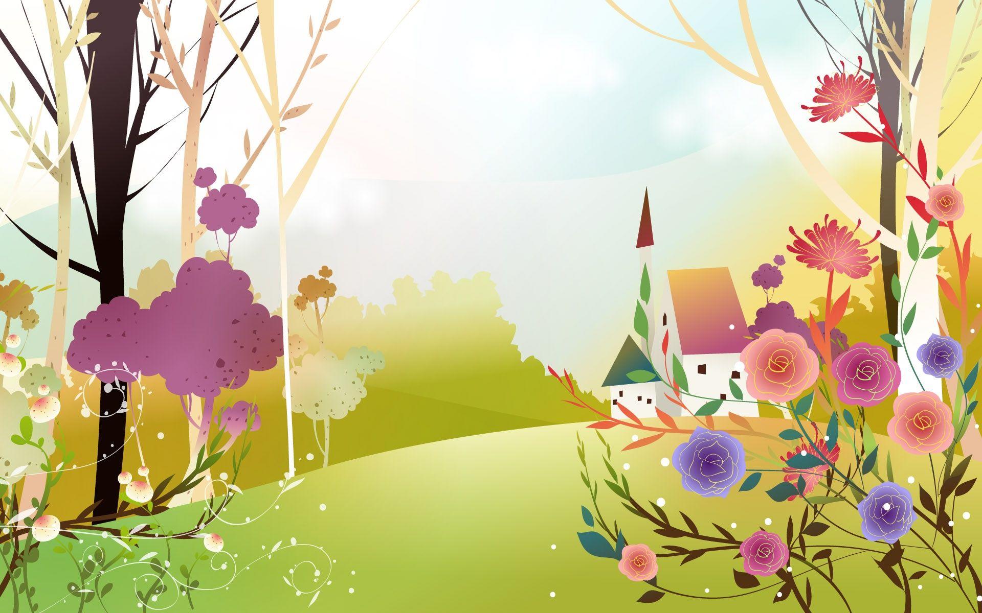 25  best Spring flowers wallpaper ideas on Pinterest | Golden ...