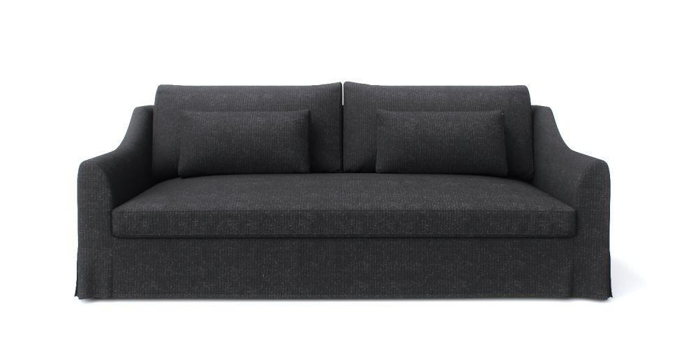 Farlov 3 Seater Sofa Cover