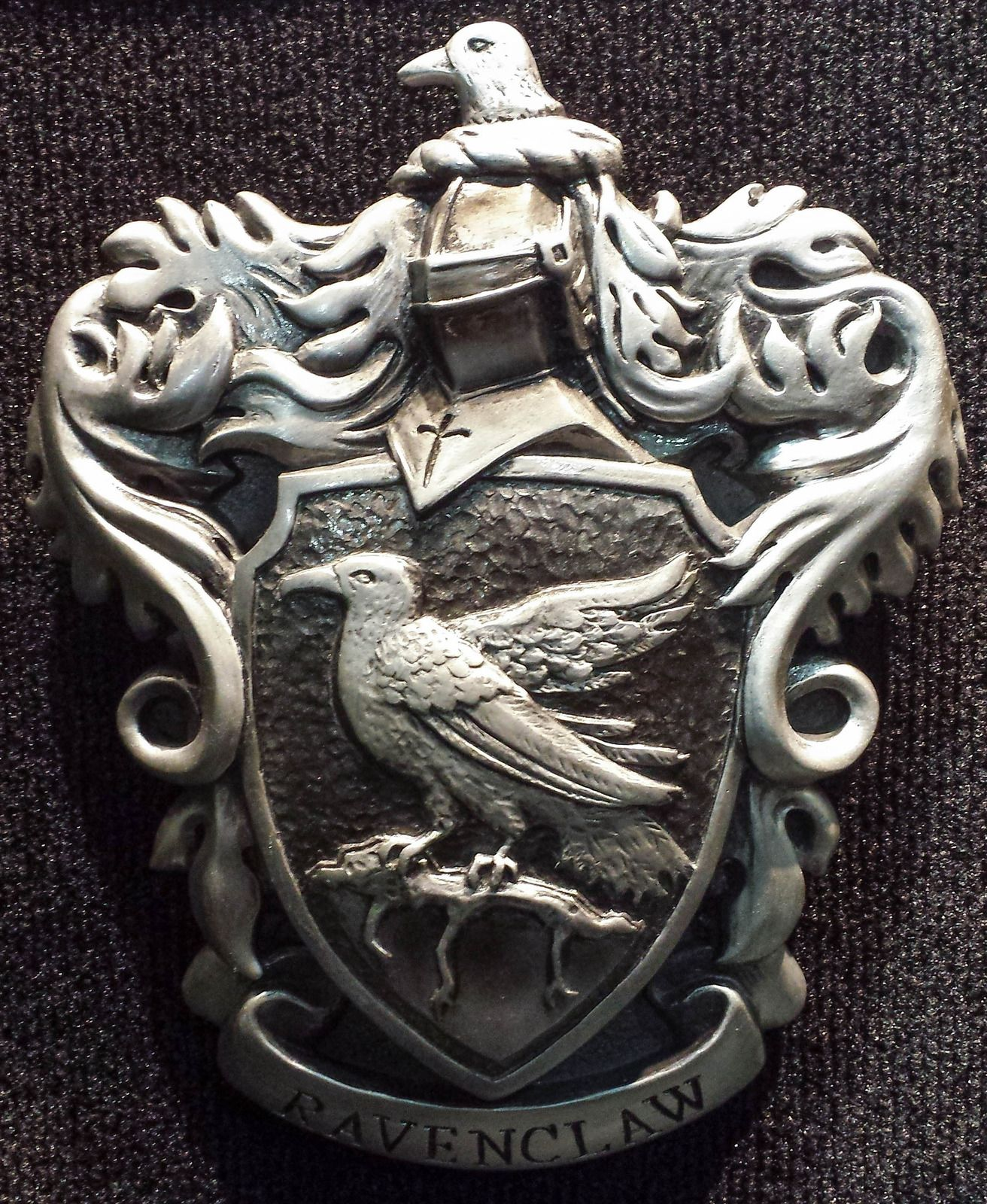 Ravenclaw Art Harry Potter World Wall Wizarding Crest bf6gY7y
