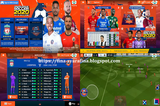 Perbarui Unduh Pes Army 2020 Shopee Liga 1 2019 Ppsspp Android Syarafina In 2020 Latest Games Soccer Games Army