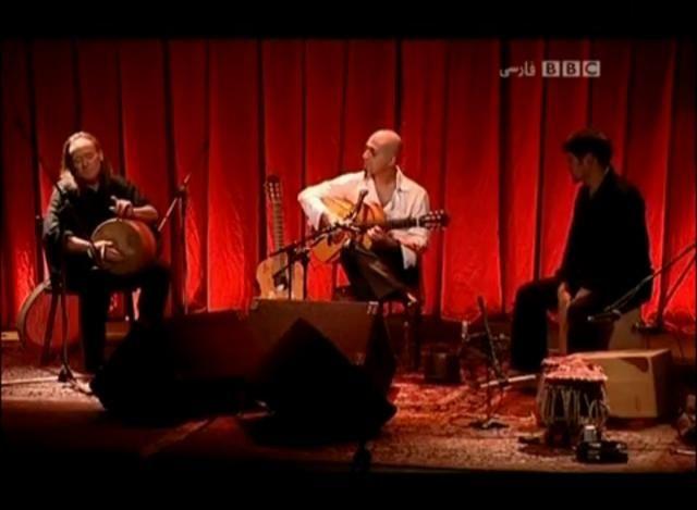 Shahab Tolouie Bbc Persian Az Nazdik Part 2 New Year Concert Documentaries Debut Album