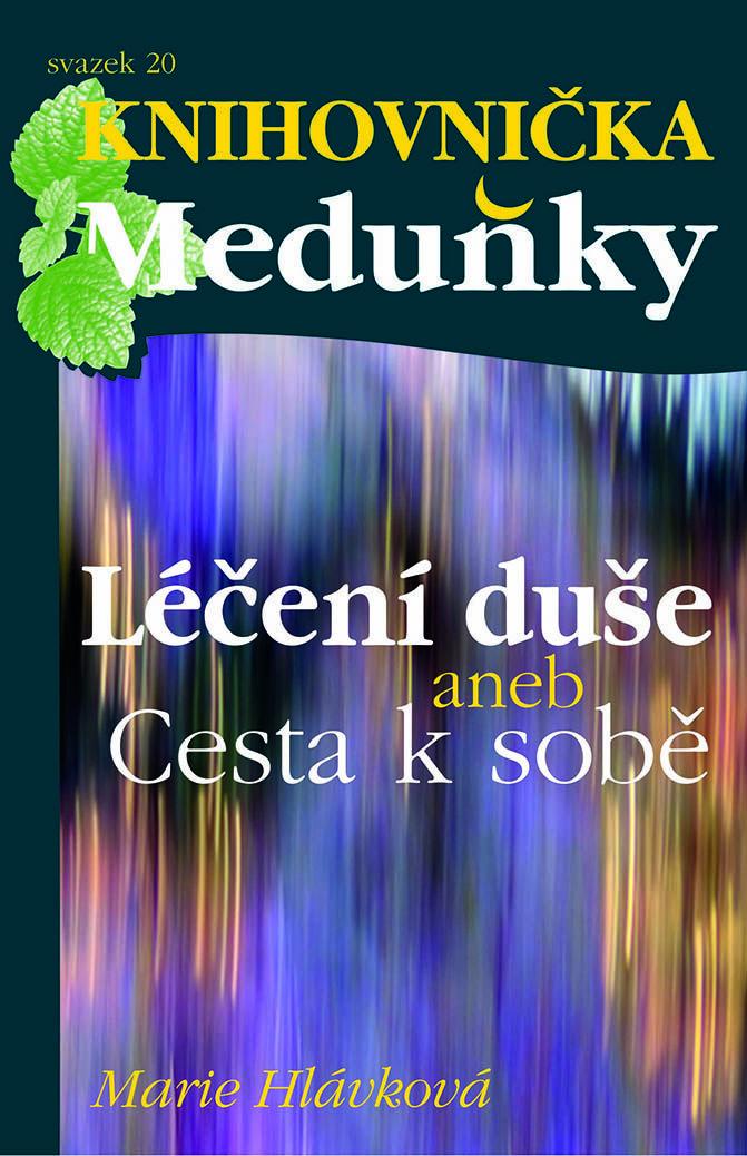 KM20 Léčení duše - Marie Hlávková