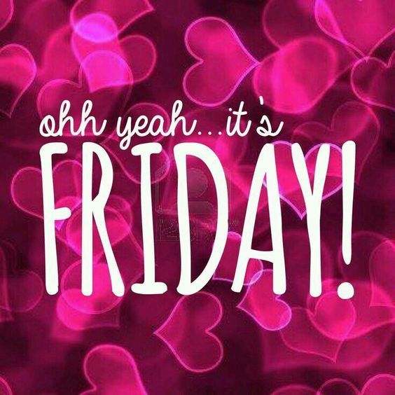 Last Saturday Of The Year Quotes: Friday! Weekend Friday Happy Friday Tgif Days Of The Week