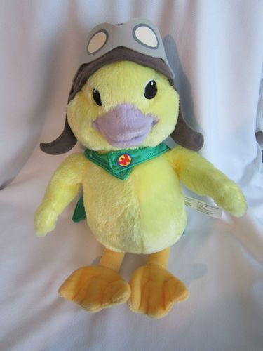 Ming Ming Wonder Pets Duck Plush Stuffed Wonder Pets Pet Ducks Dinosaur Stuffed Animal