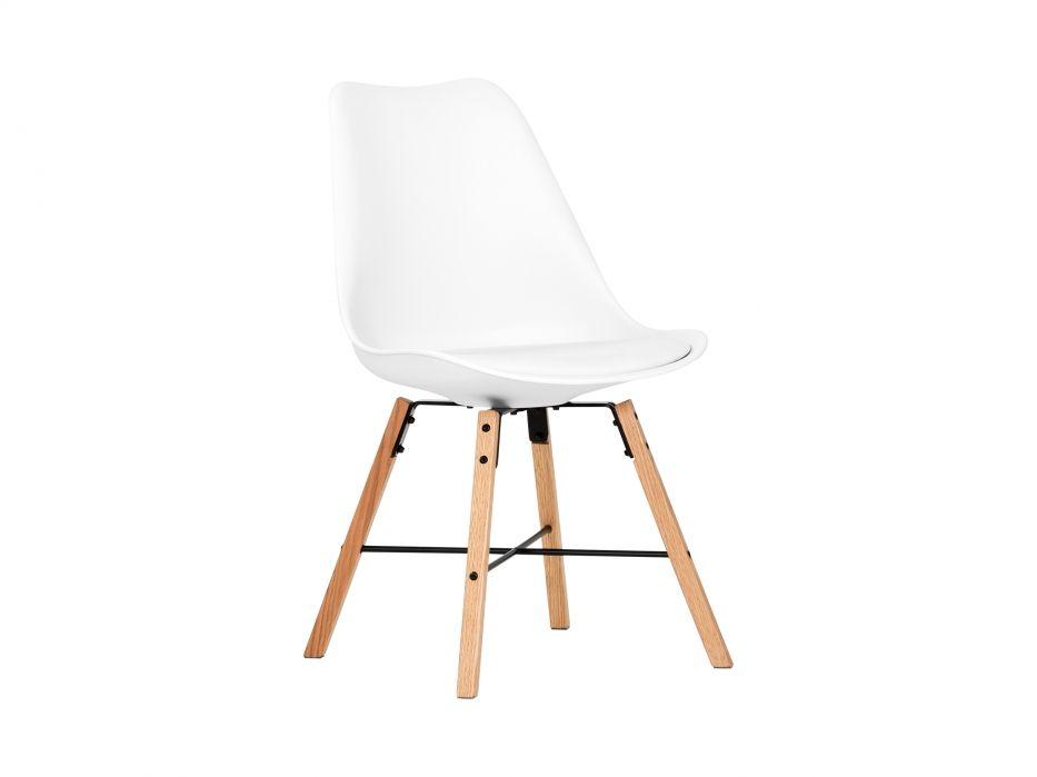 shello stuhl wei eiche in der gruppe f r den. Black Bedroom Furniture Sets. Home Design Ideas