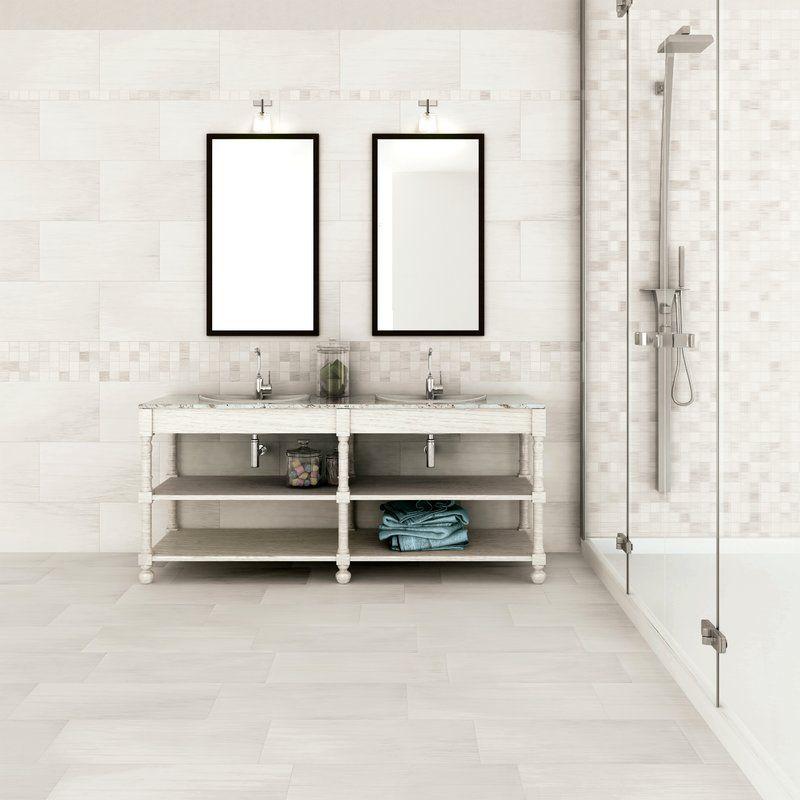 Latitude 12 X 24 Porcelain Stone Look Wall Floor Tile Emser Emser Tile Porcelain Flooring