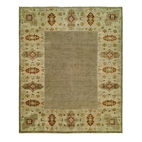 Anamur Hand Knotted Rug Hand Knotted Rugs Ballard Designs Wool Area Rugs