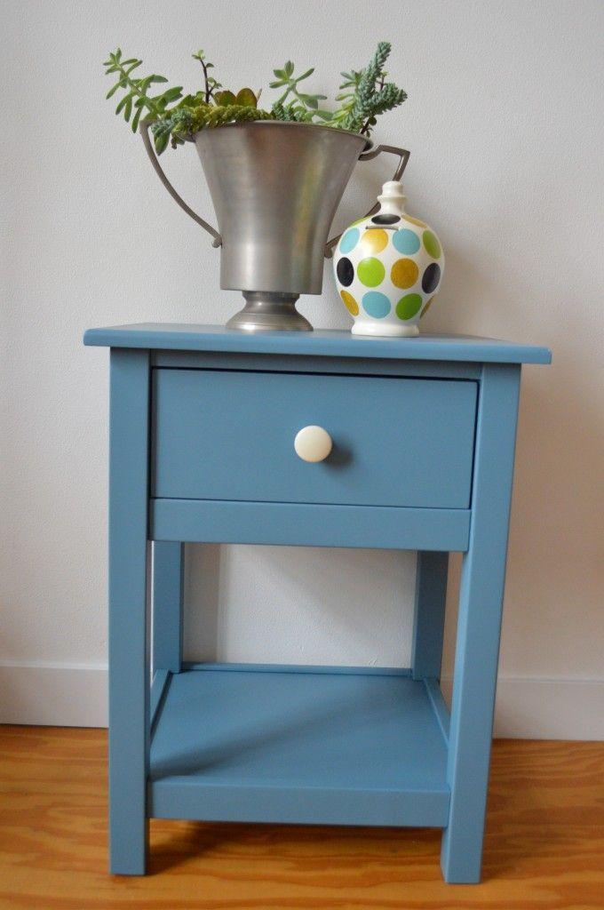 Buckland Blue By Benjamin Moore